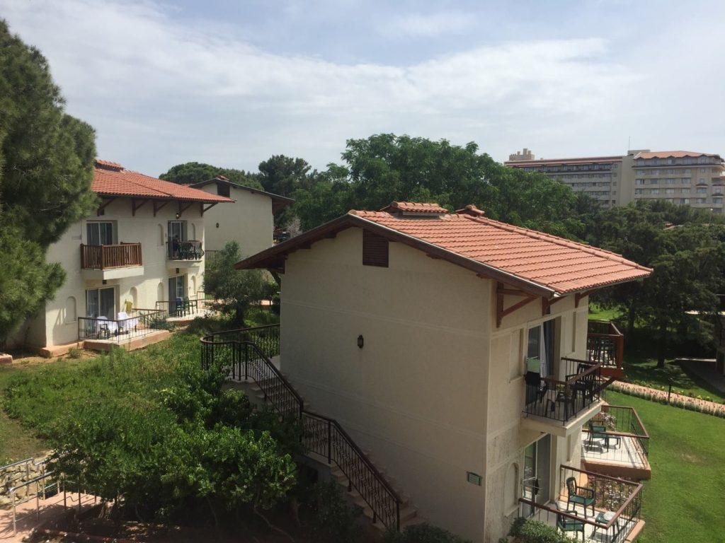 Antalya Aile Oteli