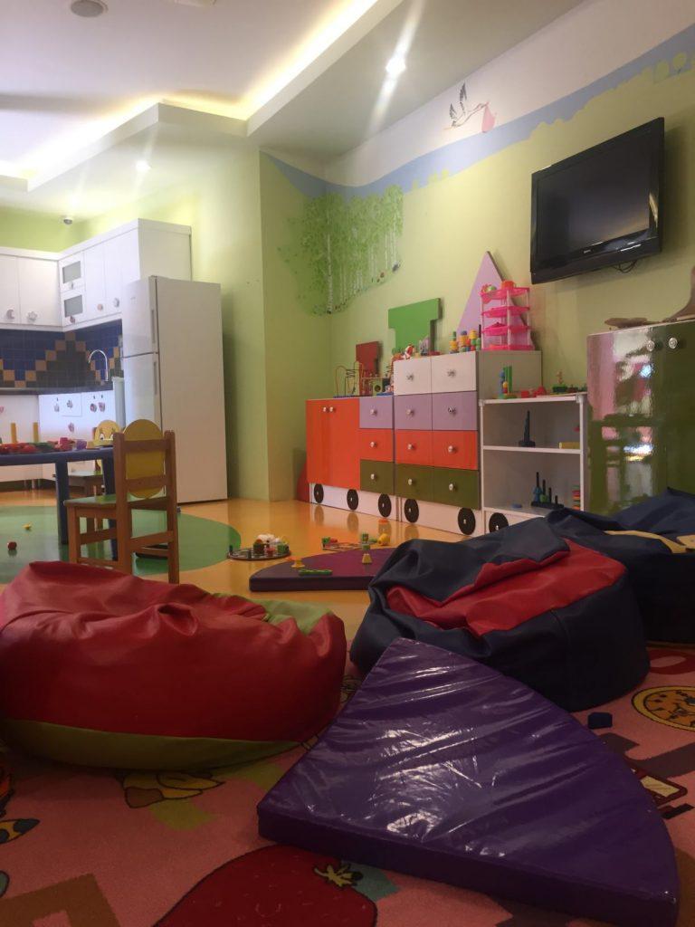 Papy Kids Club