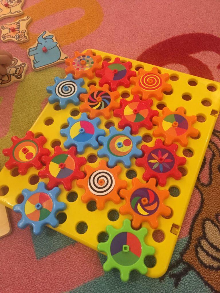 Papillon Çocuk Oyun Alanı