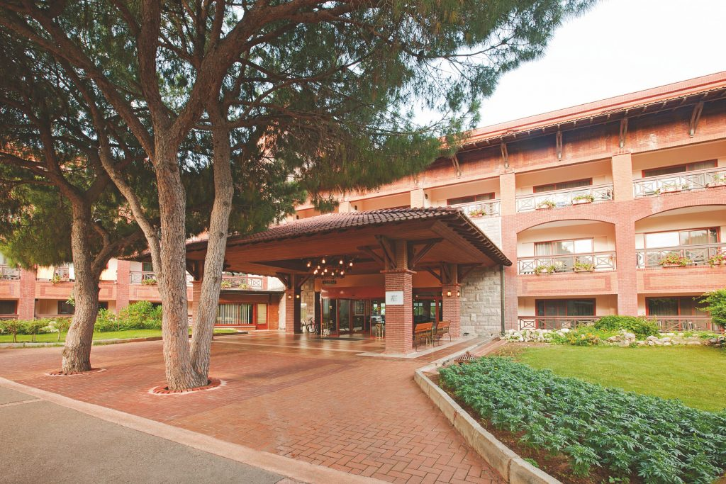 Papillon Belvil Hotel Tatilim ve Papy Kids Club