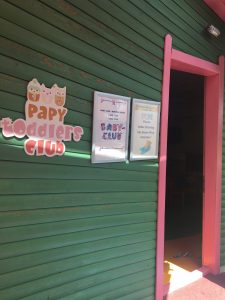 Papy Toddlers Club